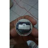 Moneda Conmemorativa   3000 Colones Costa Rica.