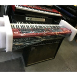 Nord Stage 3 88 - 88 Key Weighted Hammer Action Keyboard