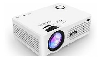 Proyector Led 3800lm Ps4 Xbox Usb Sd Hdmi