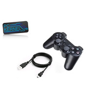 Control Dual Shok Iii 3axis Vibración Sony Playstation 3 Ps3