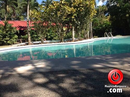 Alquiler De Fincas Y Quintas Para Eventos En Costa Rica