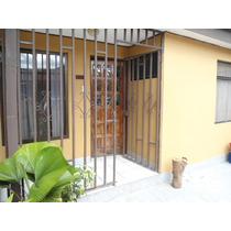 Casa Libre De Hipoteca.recien Remodelada.negociable