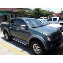 Mitsubishi L200 2010, Vendo, Cambio, Recibo Otro Carro
