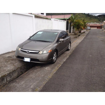 Honda Civic Impecable - Oportunidad - Urge Vender - Recibo
