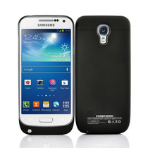 Estuche Bateria Galaxy S4 Mini+protector De Pantalla