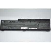Bateria Original Nueva Para Toshiba Satellite A70 Pa3383u