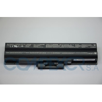 Bateria Original Nueva Para Vaio Vgn-aw11m/h Vgp-bps13b