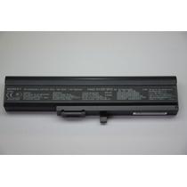 Bateria Original Nueva Para Vaio Vaio Vgn-tx Vgp-bps5