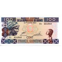 Billete De Guinea