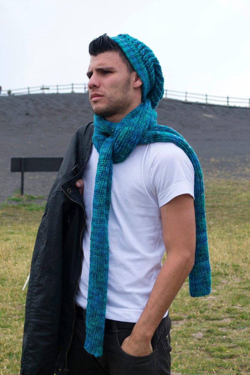 Pin Boinas Gorros Tejidos Crochet Mercadolibre on Pinterest