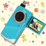 Cámara Digital Full Hd 1080p Camcorder Flip Lcd Usb Exp 32gb