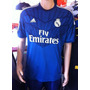 Camiseta Real Madrid Keylor Navas