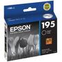 Epson Tinta T195120 Negra (xp-101, 201, 211)
