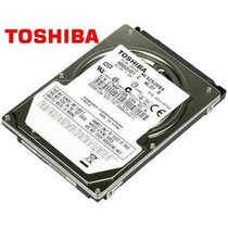 Disco Duro Int Toshiba 500 Gb 2.5 Sata P/ Laptop (gadroves)
