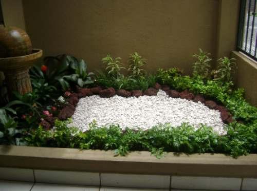 Dise o y decoraciones de jardines cartago en mercado libre - Decoracion navidena para jardines ...