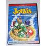 Dvd Jonás La Película De Los Vegetales Original Usada Niños