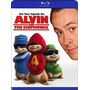 Alvin And The Chipmunks Original Blu-ray