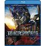 Transformers 2 Original Edición De 2 Discos Blu-ray
