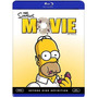 The Simpsons Movie Original Blu-ray
