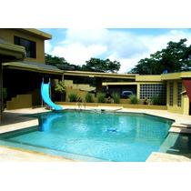 Casa Equipada En Playa Tamarindo Costa Rica (14 Personas)