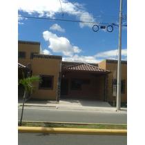 Casa Para Estrenar En Condominio La Rueda En Cartago
