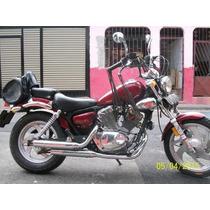 Se Vende Genesis Vigo 250cc