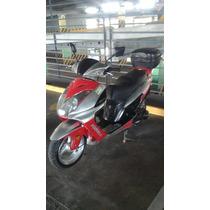 Scooter Formula Excelente Condicion