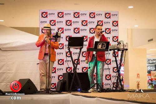 Musica En Vivo Fiestas, Baby Shower Y Bodas En Costa Rica