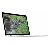 Macbook Pro Retina15! Core I7! Perfecto Estado,ultimo Modelo