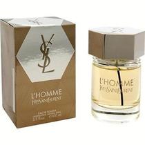 Perfume Yves Saint Laurent L