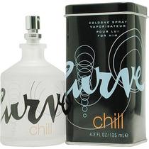 Curve Chill Hombre Liz Claiborne 4.2oz (125.ml) Original¿