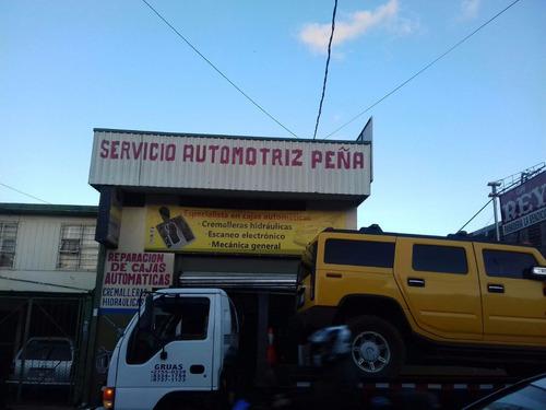 Reparación De Cajas Automáticas
