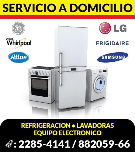 Reparacion De Electrodomesticos A Domicilio , 88205966