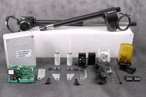 Reparacion Y Mantenimiento De Portones Y Motores Electricos