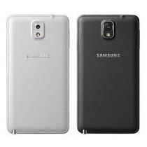 Tapa Trasera Samsung Galaxy Note 3 Y Galaxy Note 2