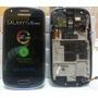 Pantalla Y Tactil Samsung Galaxy S3 Mini I8190 100% Original