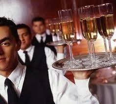 Servicio De Saloneros Y Parrilleros Y Catering Y Bartender