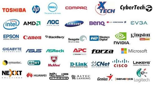 Servicio Tecnico En Equipo De Computo