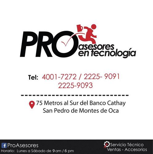 Servicio Técnico Reparación Mantenimiento Laptop