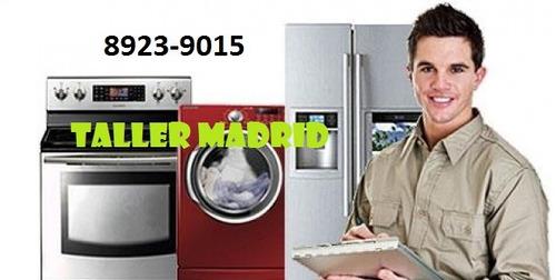 Taller Reparo Lavadoras Y Refrigeradoras Revision Gratis