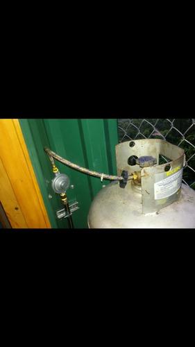Técnico En Sistemas De Gas, Todo Tipo De Instalaciones