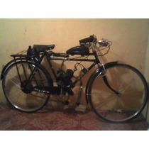 Bicicleta Clasica 28 Con Motor Vendo O Canbio Por Scooter