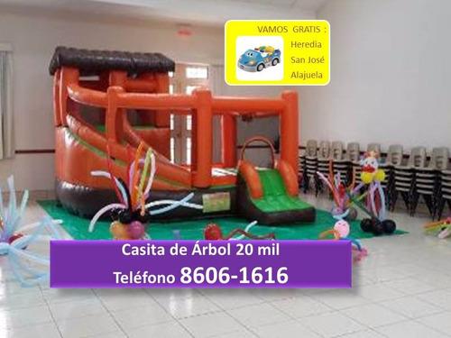 Whatsapp 88-44-44-44 Promoción Inflable Y Toro Mecanico
