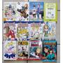 Libros Manga Comics Variado Anime | POMI4362266
