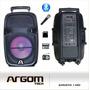 Argom Parlante Karaoke C/microfono Soundbash95 (sumcomcr) | ISUMCOMCR