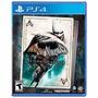 Batman Return To Arkham Ps4 | VIDEO24421234OMEGA