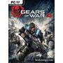 Gear Of War 4 Pc Tdpc | JIMA2538446
