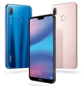 Huawei P20 Lite Nuevos! Grupo Villa