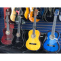 Oferta Efectivo Guitarra Clásica Nylon | MUSICSTOREDIGARI
